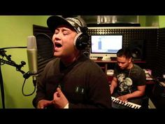 Bruno Mars - When I Was Your Man (MelvinSings Cover) this guy is from hawaii... too good