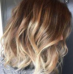 Hair inspiration! :~)