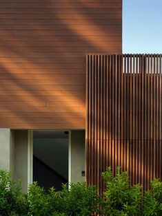 Modern Horizontal Cedar Privacy Fence Design, Pictures, Remodel, Decor and Ideas - page 2