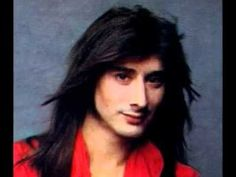 Steve Perry- Faithfully