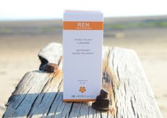 Ren MicroPolish Cleanser review