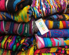 Authentic Coogi Sweaters