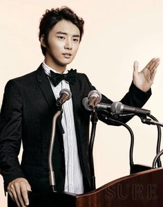 Yoon Shi Yoon ♥ 2009 High Kick Through the Roof ♥ 2010 Baker King, Kim Takgu ♥ 2011 Me Too, Flower! Seo Jae-hee ♥ 2013 Flower Boy Next Door Enrique Geum ♥ Happy Noodle ♥ Mr. Flower Boy Next Door, Flower Boys, Cosmopolitan, Gq, Mirror Of The Witch, Yoon Shi Yoon, Mr Perfect, Vogue, Best Dramas