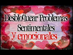 22 mins Desbloquear conflictos sentimentales y emocionales. Meditación - YouTube