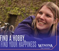 """""""What do you like doing in your free time?""""  As college students we don't get a lot of free time, and this question makes it even more stressful to find an interesting hobby to fill our free time. This is just one of the reasons finding the right hobby for you is important. 