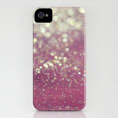 Pretty As A Princess iPhone Case by Christine Hall - $35.00