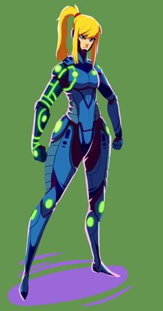 THE MAN THAT SAVES TUMBLR • fsnowzombie:   Armored Lady Monday  Last time i...