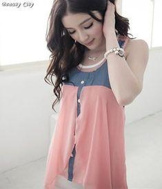 moda 2013 blusas juveniles