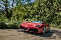 Ferrari GTB Exterior and Interior Walkaround