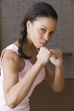 Drills to Increase Punching Speed in Boxing