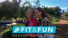 AARP's Fit & Fun Health Challenge — AARP