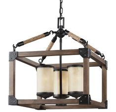 View the Sea Gull Lighting 3113303 Dunning 3 Light 1 Tier Candle Style Chandelier at LightingDirect.com.