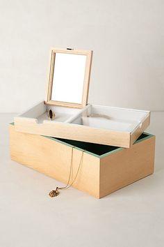 So gorgeous - Alcove Jewellery Box #anthropologie #AnthropologieEU #PinToWin @Anthropologie Europe