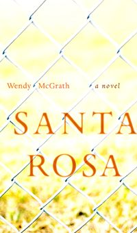 Santa Rosa by Wendy McGrath, published by NeWest Press, features poetry about Edmonton, AB