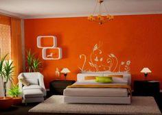 Orange color for living room orange color scheme for living room bedroom orange color interior design . orange color for living room Wall Paint Colors, Bedroom Paint Colors, Living Room Colors, Living Room Bedroom, Bedroom Decor, Cozy Bedroom, Wall Decor, Paint Decor, Wall Art
