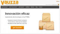 Vauzza #Eurekas! Expertos en estrategia e implementación de proyectos tecnológicos