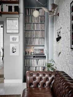 Esta podría ser mi casa perfecta                    Etxekodeco