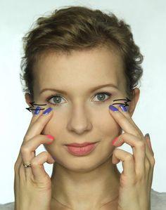 Pimp My Age: przeciwzmarszczkowy masaż twarzy Good To Know, Massage, Cosmetics, Health, Blog, Health Care, Blogging, Massage Therapy, Salud
