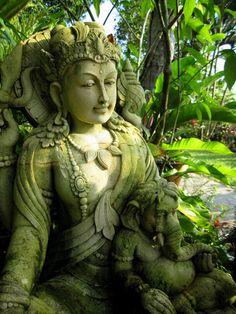 Ganesha Janani (Mother of Ganesha)