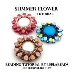 Leela Beads | Lea Paličková - copyright Jewelry