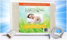 earthing sheet