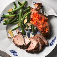 1600 Calorie Diet Meal Plan | Women's Health Magazine