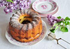 Bábovka – Češka z Česka Healthy Baking, Cozy House, Bagel, Bread, Recipes, Food, Drinks, Drinking, Beverages