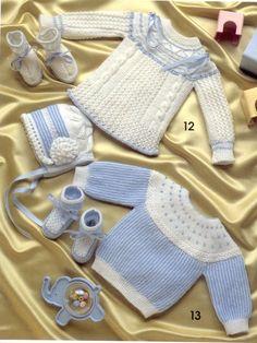 Muestras y Motivos Especial Bebes 5