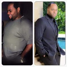A real man who got real results with #Resolution! It comes with a 1200 calorie menu plan to follow - no flour, no sugar, no fried foods. Paired with the #Iasotea and #NRG - This winning combination will have you losing 1-3 pounds per day! Shoot me a message for more details!  #beachbody #herbalife #Advocare #wedding #loseweight #loseweightfast #safeweightloss #tlc #totallifechanges #resolution #results #beforeandafter #gastricbypass #gastricsleeve