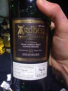Ardbeg 23 17 & Rollercoaster Reviews https://ift.tt/2Gvdlyg