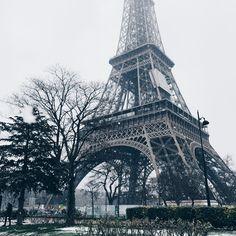 Beautiful Eiffel Tower