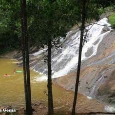 Cachoeira do Bravin (Cabeça Quebrada) Guarapari – Como chegar