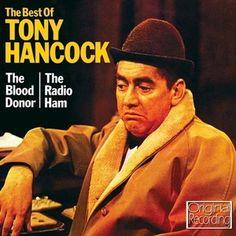 tony hancock - 'but that's an armful!'