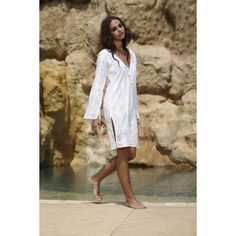 Welcome to B London, of luxury beachwear boutique and beauty spa. B London is a one-stop-shop to fulfil your entire beach and beauty needs. Beachwear 2018, Beachwear For Women, Beach Wear Dresses, What To Wear Today, Designer Swimwear, 70s Fashion, Playing Dress Up, Melissa Odabash, Kaftans
