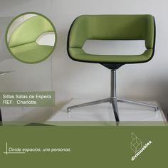 Soluciones para espacios de oficina, amoblamiento y buen diseño.