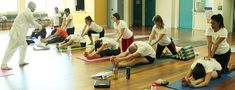 Our Yoga Teacher (Instructor) Training courses located in Melbourne Australia are Popular, Affordable & based on oldest tradition of Ashtanga and Hatha yoga. Visit Here:- http://www.yogaschoolofindia.com.au/