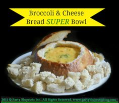 Broccoli Cheese Dip (1 16 oz. container Velveeta cheese, cubed  1 medium red pepper, diced  1 medium onion, diced  1 Tbsp. butter  1 12 oz. pkg. frozen broccoli florets  1 medium size bread bowl (made from round loaf of bread))