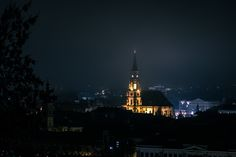 Cluj - Napoca ( Romania ) by Rares Photography on 500px