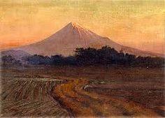 wada eisaku - Поиск в Google Mount Rainier, Mountains, Google, Nature, Painting, Travel, Art, Art Background, Naturaleza