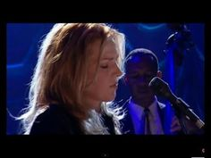 Diana  Krall - Cry Me A River (Live In Paris) One of the Greatest Modern Day Jazz Artists
