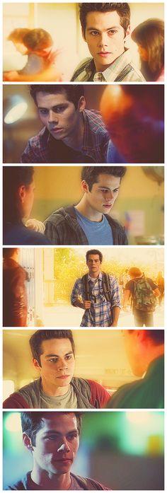 Teen Wolf ~ Stiles - 3.1-3.6
