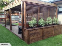 59 Best Deck And Fencing Ideas Images In 2019 Backyard