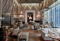Book Baccarat Hotel in New York City on Inside Hotels. We guarantee the best rate for your room reservation at Baccarat Hotel. Lobby Lounge, Hotel Lobby, Lobby Bar, Resorts, Luxury Hotel Design, Luxury Hotels, Nyc Hotels, Luxury Travel, Jacuzzi