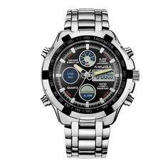 Chronomaster Watch II