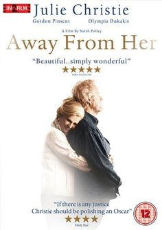 Hemingway one of my favorite writers a farewell to arms one of my away from her 2007 directed by sarah polley fandeluxe Images