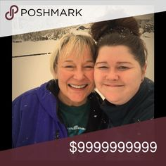 I got it from my (future💍) mother in law! Everything I learned about posh, I learned from @janimack7 my dear sweet future mother in law! From share backs to knowing what's compliant with poshmark!! Thank you Jan! 😘😘 Other