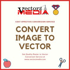 We at VectorzMedia offer image to vector conversion in all formats, our artists team is able to convert any type of bitmap art, drawing, photo, sketch into vector. Business Ethics, Business Logo, Convert Image To Vector, Company Letterhead, Company Business Cards, Raster To Vector, Got Quotes, Vector Format, Vector Graphics