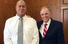 Príncipe da Tonga é membro da Igreja e visitou diversos Templos em Utah! Leia em: http://mormonsud.net/artigos/noticias-artigos/principe-da-tonga/