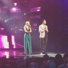 eurovision semi finals