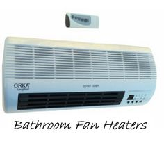 Fan / Heater | HOME | Pinterest | Best Ceilings, Ventilation System And Fans  Ideas